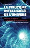 La structure intelligible de l'univers