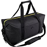 Best The Friendly Swede Bags For Travels - Weekender Bag, Lightweight Overnight Duffel - Travel Holdall Review