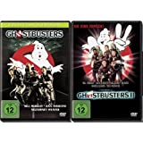 Ghostbusters 1+2 im Set