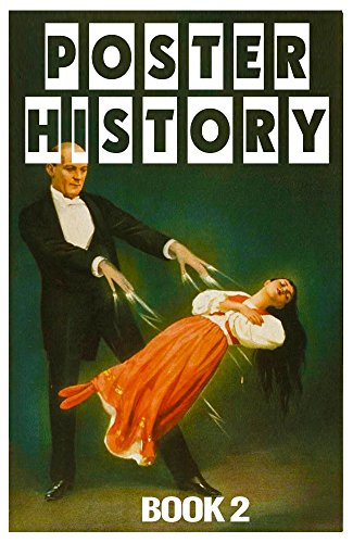 Poster History: Book 2 (English Edition) (Art Show Poster)