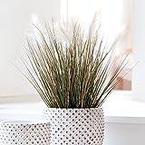 Kunstpflanze Gras - Dekogras - Höhe ca. 60 cm
