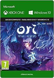 Ori & the Will of the Wisps Standard | Xbox / Win 10 PC - Código de desc