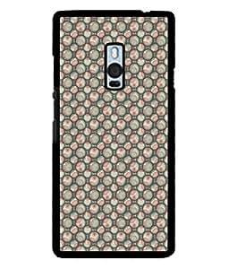 PrintVisa Designer Back Case Cover for OnePlus 2 :: OnePlus Two :: One Plus 2 (Cool design Pattern design)