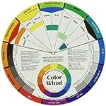 Color Wheel Color Wheel-9.25-inch,  O...