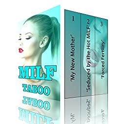 Seductive Matures : 3 Steamy Tales of Mature MILFs (Taboo Naughty First Time Erotic Romance Collection Box Set Older Women Younger Lover Man) (English Edition) par [Lowen, Lucy]