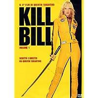 Kill Bill - Volume 1Volume0