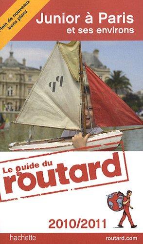 Junior à Paris et ses environs 2010