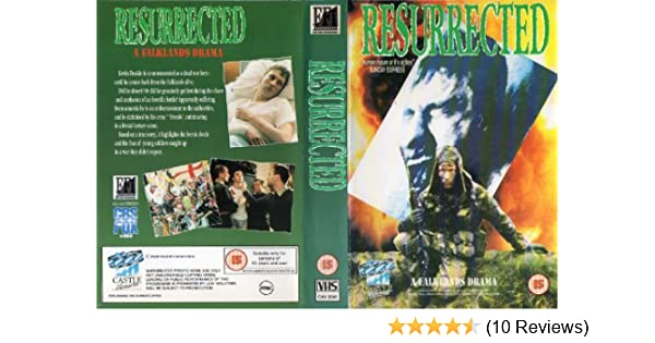 resurrected 1989 online