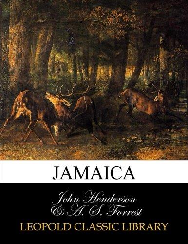 Jamaica por John Henderson