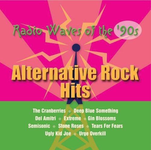 Radio Waves of 90's: Alternative Rock Hits by Radio Waves of the 90's (2002-10-22) - Amazon Musica (CD e Vinili)