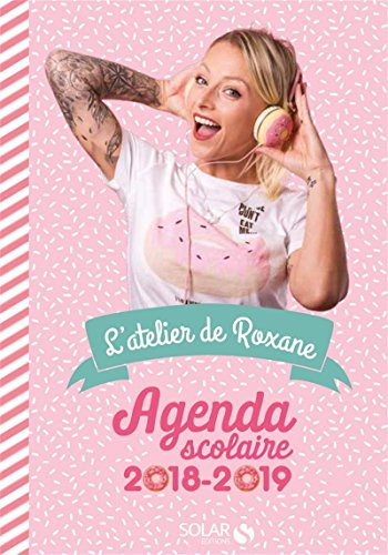 L'agenda de Roxane d'occasion  Livré partout en Belgique