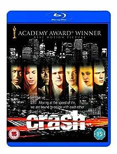 Crash [Blu-ray] [2004]