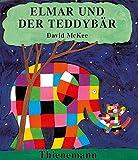 Elmar: Elmar und der Teddybär