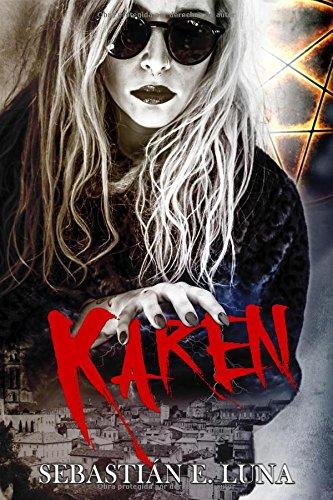KAREN: Un psicothriller de terror adictivo