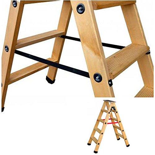escabeau en bois achat facile et prix moins cher. Black Bedroom Furniture Sets. Home Design Ideas