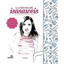 """Edición especial """"La cocina de Isasaweis"""" (Libros Singulares)"""