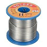 Stagno per Saldature 500g 2mm 60/40 Flux 2.0% Filo Lega per Saldare