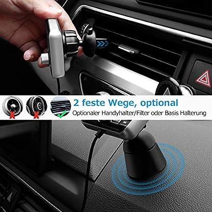 Oasser-FM-Transmitter-Auto-Bluetooth-MP3-Player-Radio-Adapter-Auto-Freisprecheinrichtung-Ladegert-mit-24-Zoll-LCD-Bildschirm-und-Dual-USB-AUX-Ausgang-TR3-Verpackung-MEHRWEG