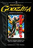 Mothra vs. Godzilla [DVD] [1964] [Region 1] [NTSC]