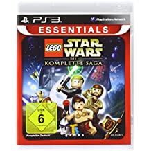 LEGO Star Wars: Die Komplette Saga Essentials