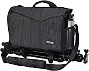 Techlife CADeN K11 DSLR/SLR Camera Shoulder Bag with 14