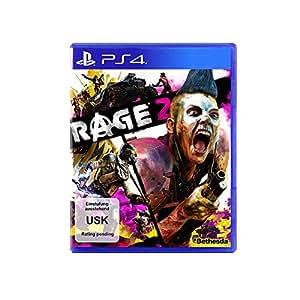 rage 2 playstation 4 games. Black Bedroom Furniture Sets. Home Design Ideas