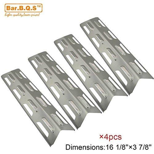 le-barbecue-rouge-92071-4-de-rechange-en-acier-inoxydable-plaque-de-chaleur-shield-pour-select-grill