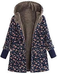 Bealeuy Plus Größe Damen Mit Kapuze Langarm Baumwolle Leinen Flauschigen Pelz Reißverschluss Outwear Mäntel Upgrade Billig