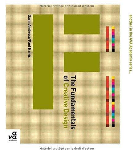 Fundamentals of Creative Design by Gavin Ambrose (2003-11-01)