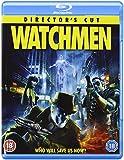 Watchmen - Director's Cut (1-Disc) [Blu-ray] [2009]