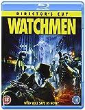 Watchmen [Edizione: Regno Unito] [Reino Unido] [Blu-ray]