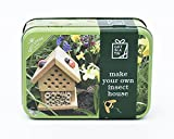 Make your own insect house. Great stocking filler.