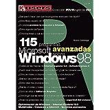 Microsoft Windows 98, 115 Preguntas Avanzadas Sobre (PC Users; La Computacion Que Entienden Todos) by Ricardo Goldberger (1999-08-06)