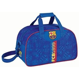 Barcelona FC Barca Sporttasche Schultasche tasche fußball football Liga Spanien