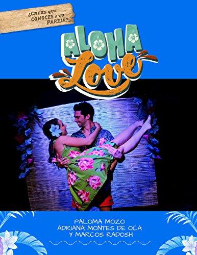 Aloha love: ¿Crees que conoces a tu pareja?