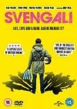 Svengali [DVD] [2013]