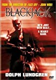 Blackjack [FR Import] - Dolph Lundgren