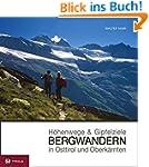 Höhenwege und Gipfelziele - Bergwande...