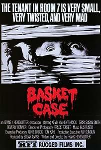 Basket Case - Movie Poster - 69x102 cm