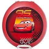 Arkas Disney Schutzhülle mit Reißverschluß für CD/DVD (Kapazität: 16 Stück)