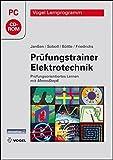 Pr�fungstrainer Elektrotechnik Bild