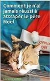 Comment je n'ai jamais réussi à attraper le père Noël - Roman, humour - Format Kindle - 9782954807416 - 2,99 €