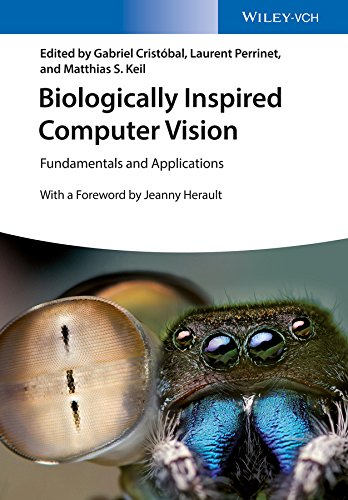 Biologically Inspired Computer Vision: Fundamentals and Applications (English Edition)