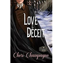 Love and Deceit (The Mason Siblings Series Book 3) (English Edition)