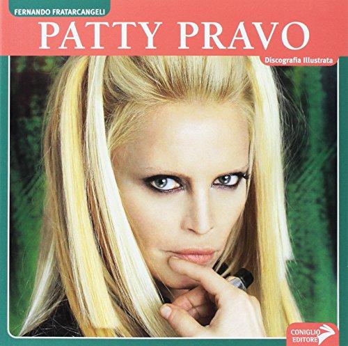 Patty Pravo.