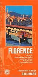 Florence:Le Dôme, Église Santa Maria Novella, Galerie des Offices, Ponte Vecchio, Église Santa Croce