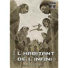 Habitant de l'infini (l') - 2eme edition Vol.27