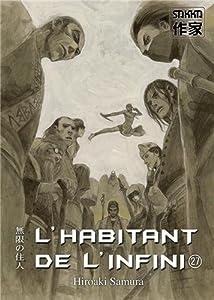 L'Habitant De L'infini Nouvelle édition Tome 27