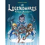 Légendaires T19: World Without : Artémus le Légendaire