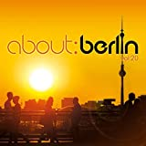 About: Berlin Vol: 20 [Vinilo]